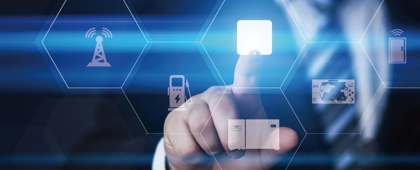 Huawei FusionSolar Smart PV Solution