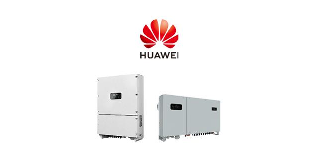 Huawei PV Inverters Deliver Rapid Shutdown with Tigo's UL